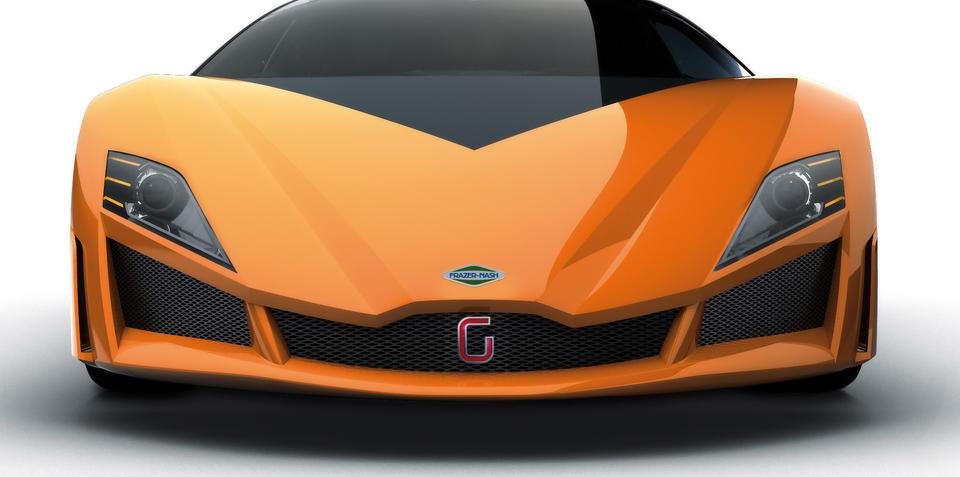 Volkswagen to buy Italdesign Giugiaro