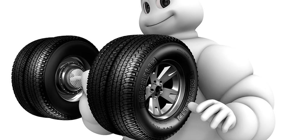 Michelin interested in acquisitions