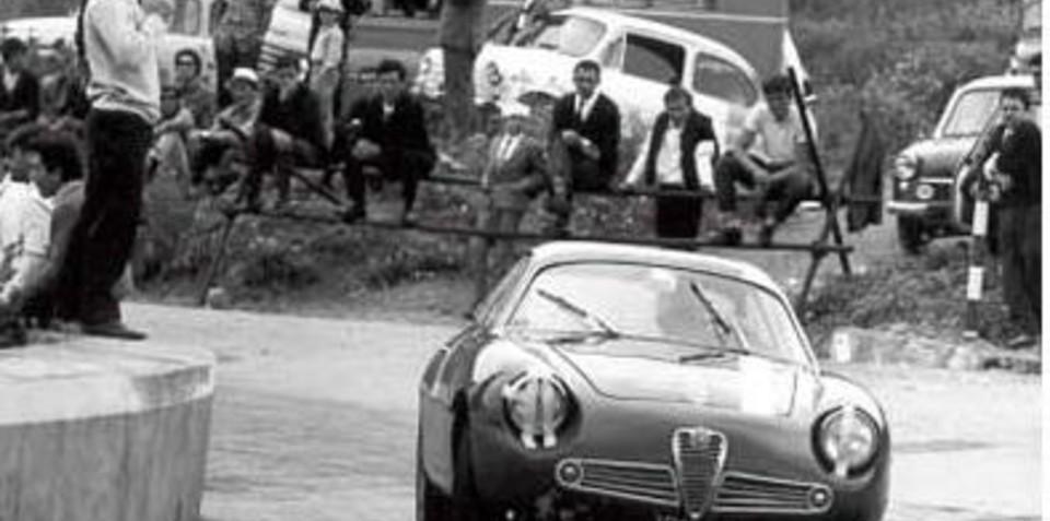 Alfa Romeo celebrates 100th birthday on June 24