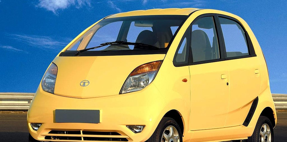 aims and objectives of tata nano Tata's principal purpose is to improve the quality of life of the communities it  serves the values and ideals that define the way the group functions help it do  that.