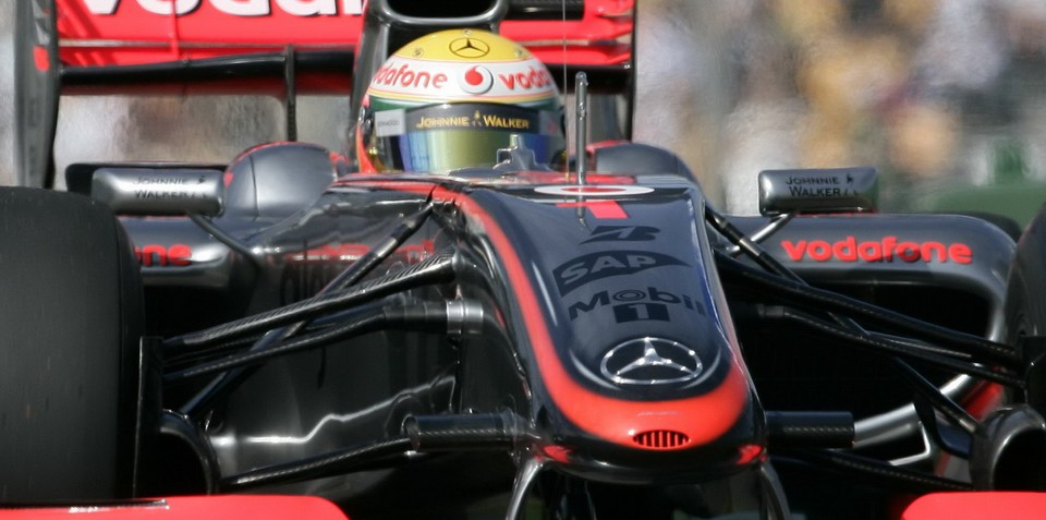 Russia to host F1 grand prix from 2014 - report