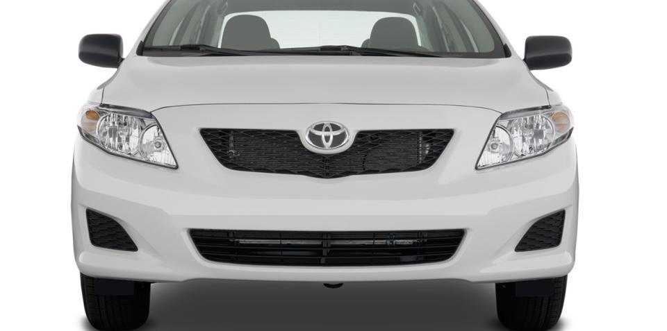 Toyota developing new 'emotional' global design language