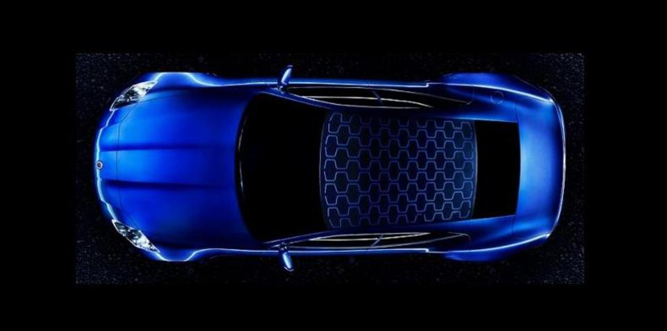 Fisker to source photovoltaic roof from Quantum and Asola