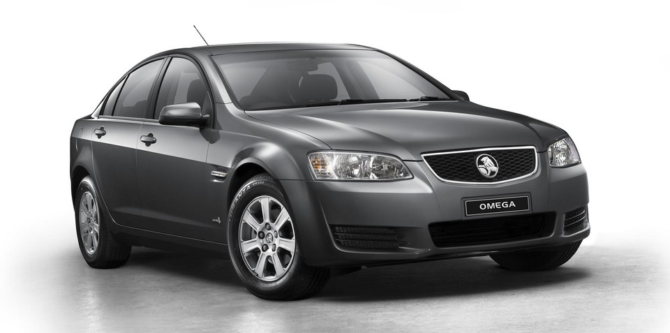 2011 Holden Commodore VE Series II gets flex-fuel E85 compatibility
