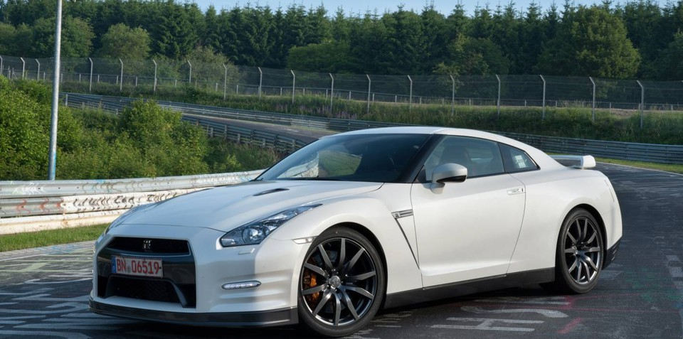 R35 Gtr For Sale >> 2011 Nissan GT-R Specifications & Details