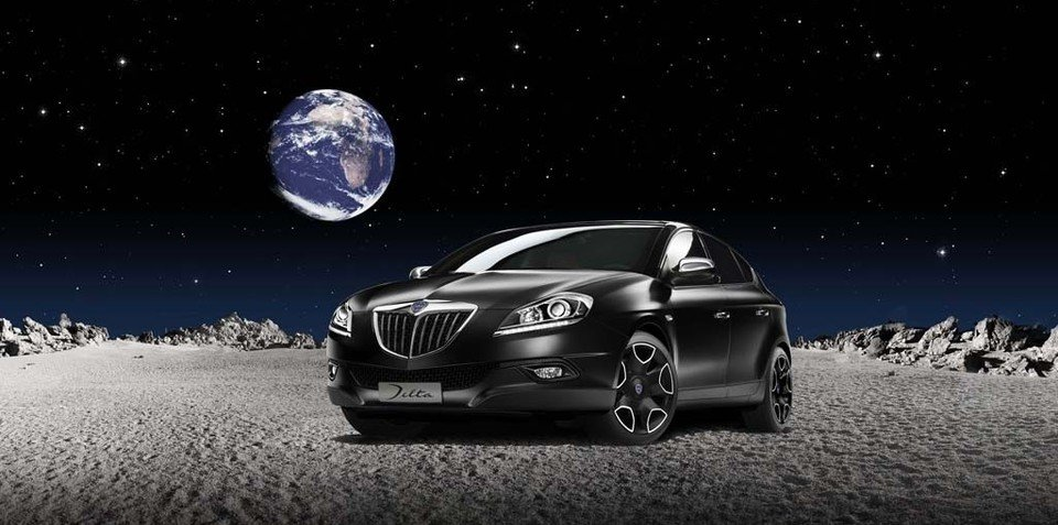 Lancia Delta 1.4 Multiair to be on show at dealerships across Italy