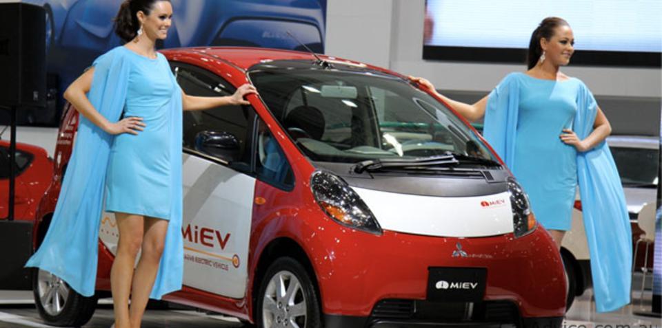 2010 Sydney Motorshow