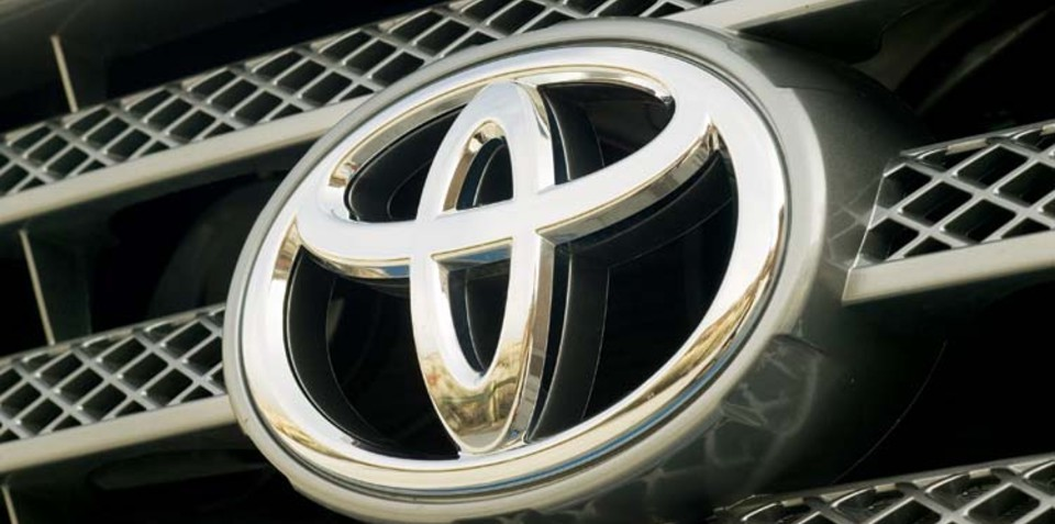 Toyota recall to affect 1.53 million cars worldwide and 30,000 in Australia