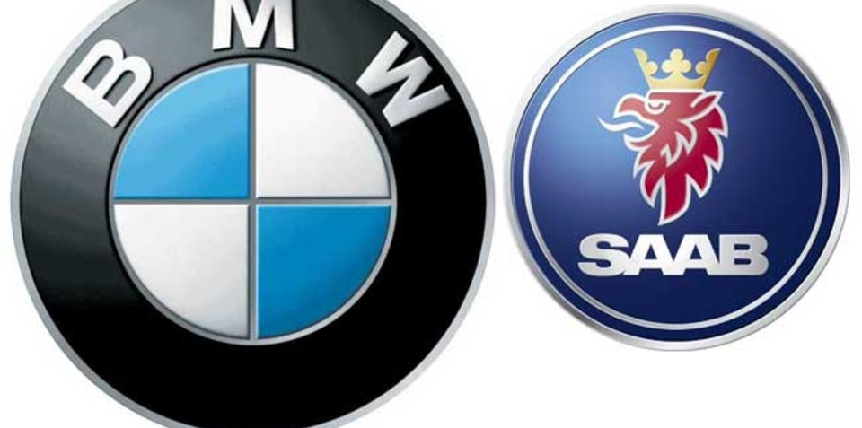 Saab 92 with BMW technology?