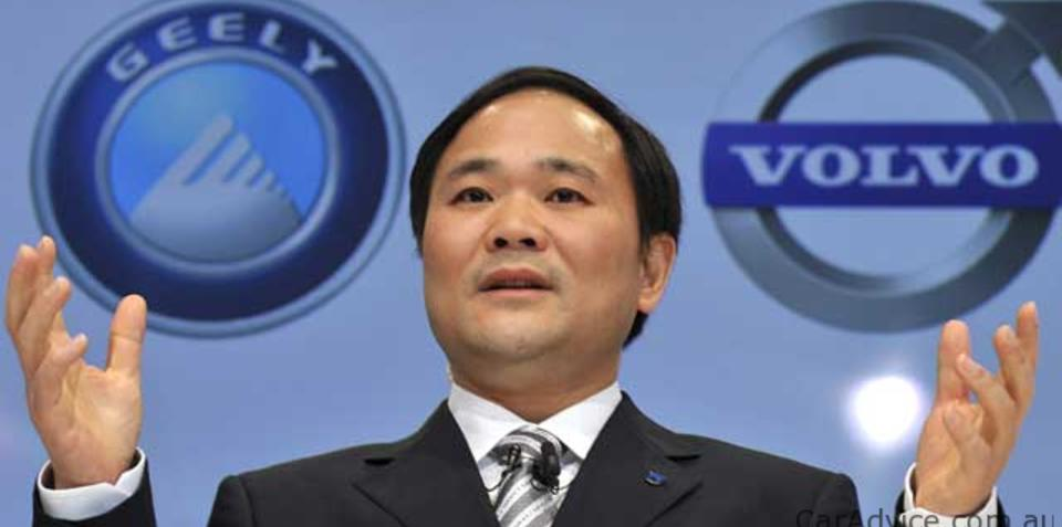 Volvo to double sales by 2020 through expanding in China