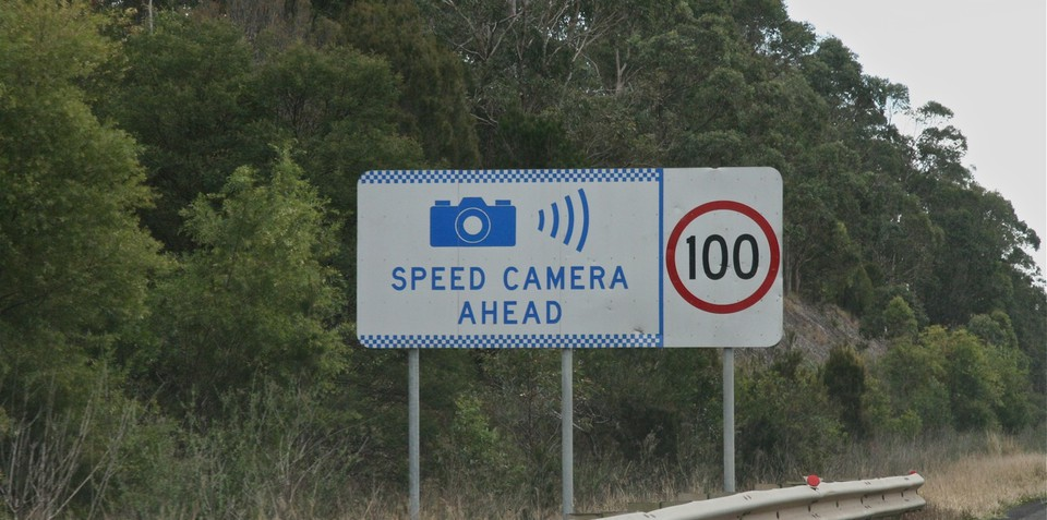 RTA plans 40 more mobile speed cameras for NSW