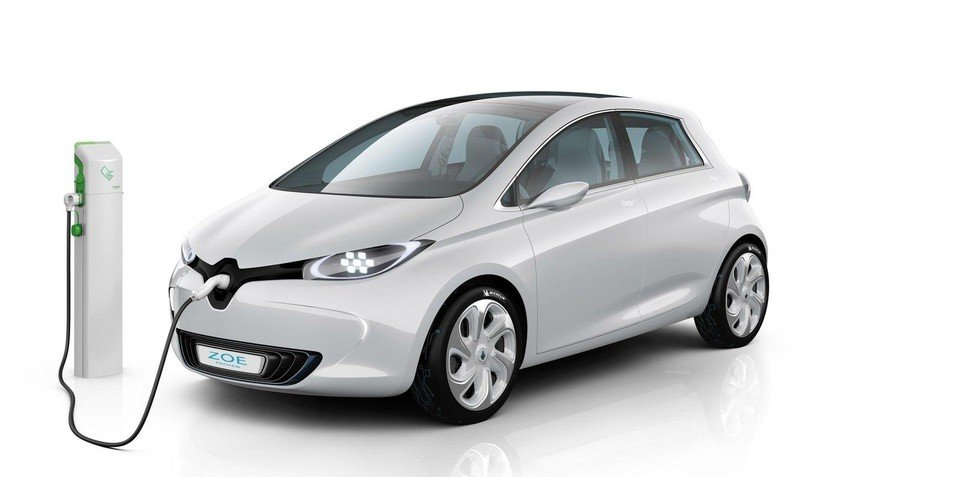 Renault Zoe name gets green light after bizarre court case