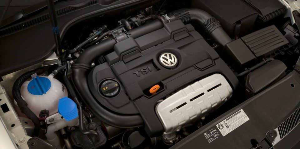 Volkswagen 1.4TSI twincharger to be phased out: report