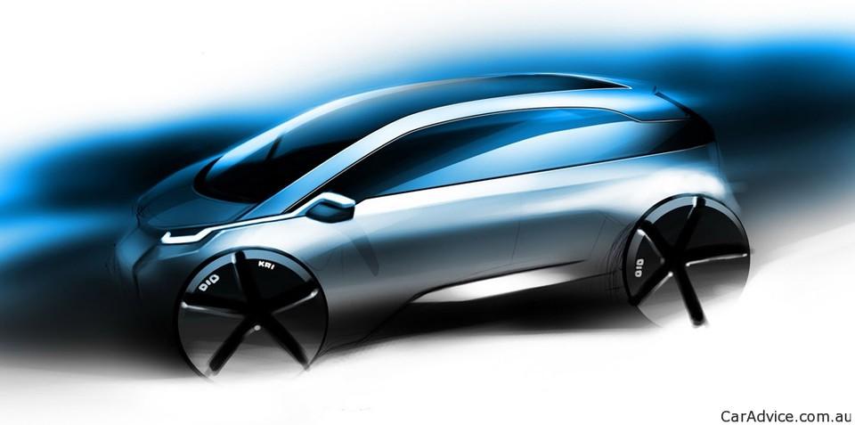 BMW to launch new sub-brand tomorrow