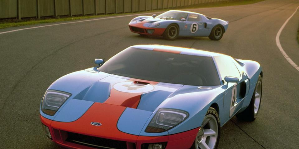 Ford GT to be reborn again: report