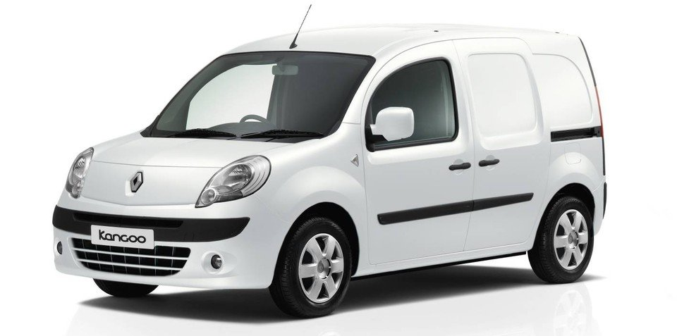 Renault offers $1000 free fuel on light commercial vehicles