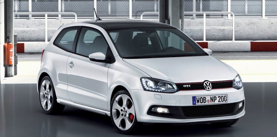 Volkswagen Polo R not likely: report