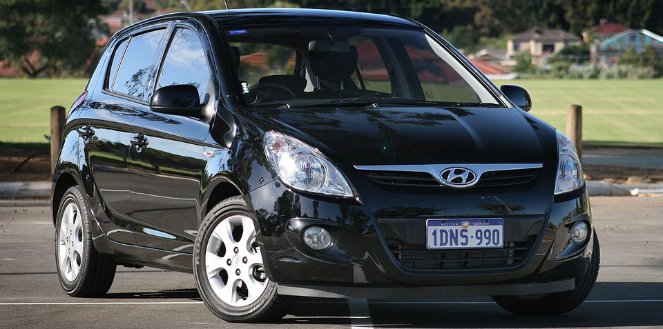2011 Hyundai i20 Review