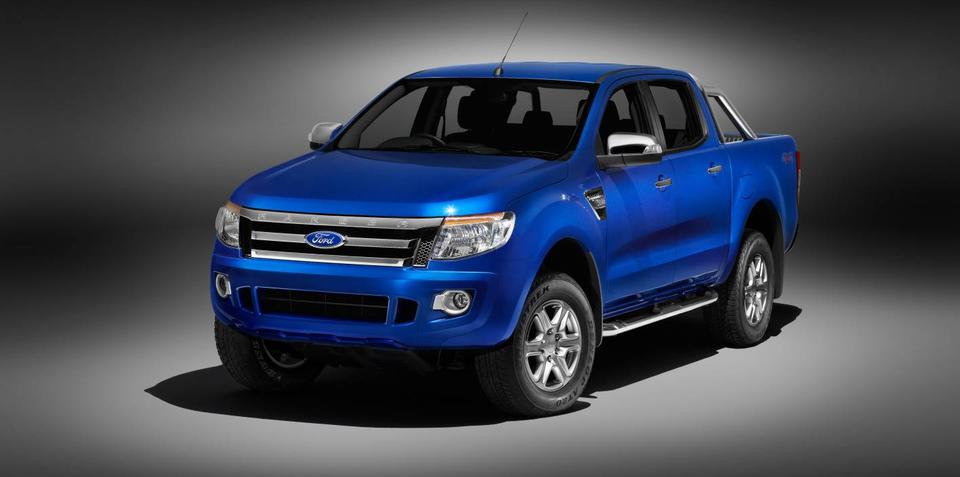 2011 Ford Ranger pricing details, PX model code revealed