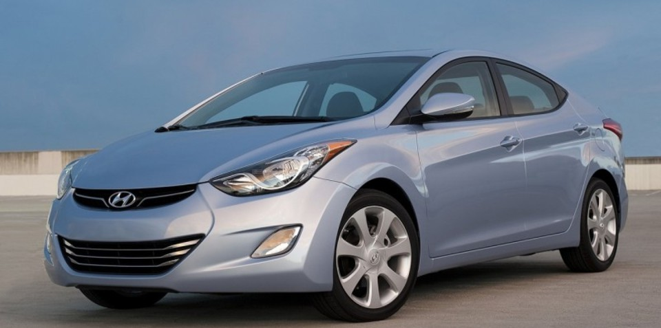 2011 Hyundai Elantra prices and details for Australia
