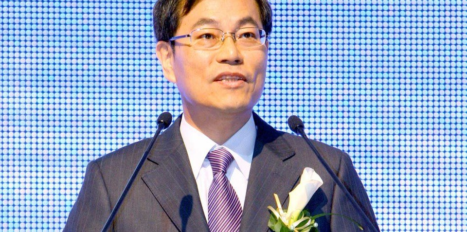 Hyundai CEO resigns
