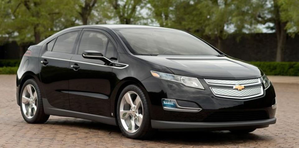 Hybrid, EV noise standards being established in the US