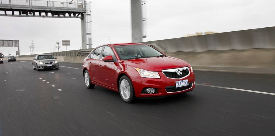 June 2011 VFACTS: Still Holden on to top spot