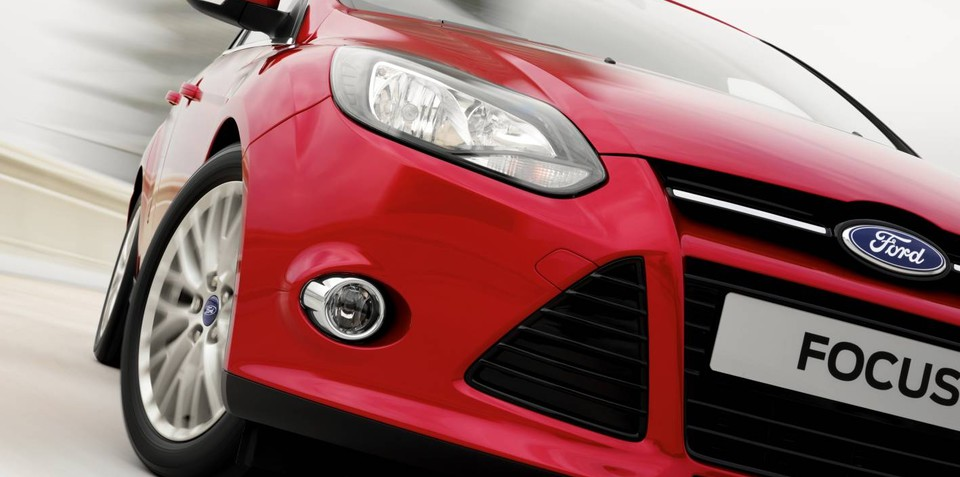 2011 Ford Focus pricing revealed for Australia