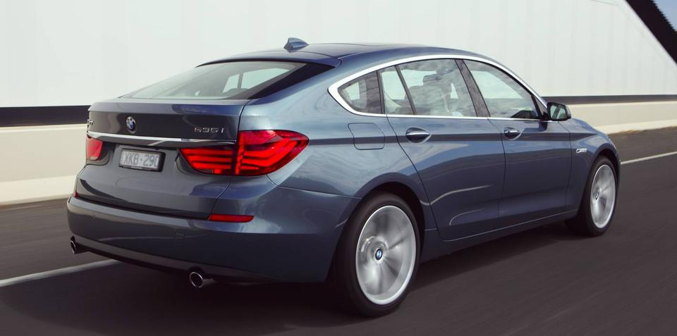 2014 BMW 1 Series Gran Turismo coming: report