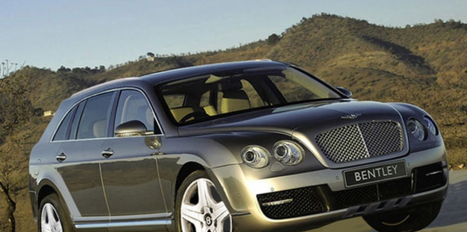 Bentley SUV to be first-ever 12-cylinder SUV: Bentley CEO