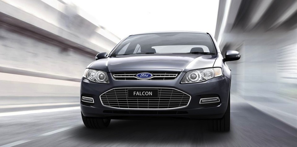 Ford Falcon inline six engine hasn't reached fuel efficiency limit: Ford