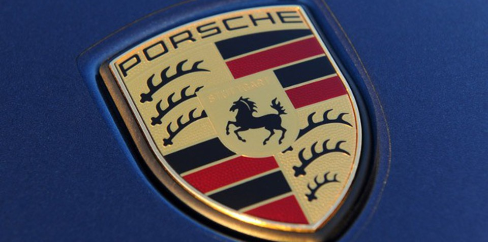 Porsche 'baby Boxster' delayed as CEO aims to preserve brand image