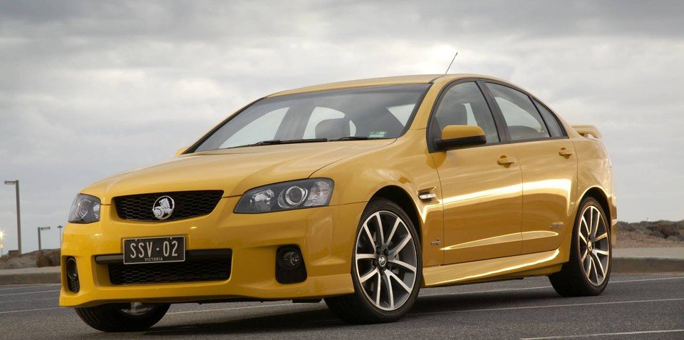 Holden announces terms of proposed employee pay deal