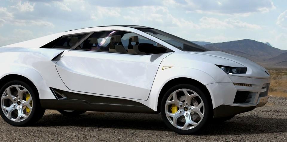 2017 Lambo Price >> Lamborghini SUV necessary for survival