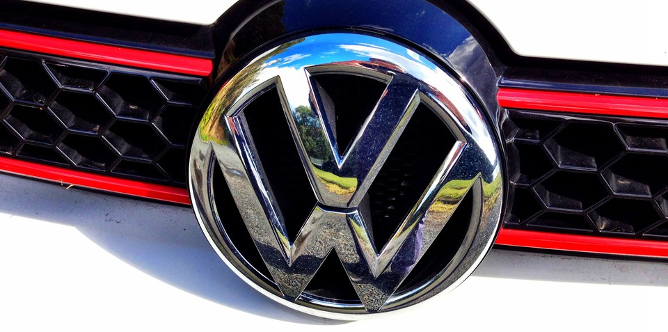 Volkswagen's new 1.0-litre three-cylinder, 6.0-litre W12 engines
