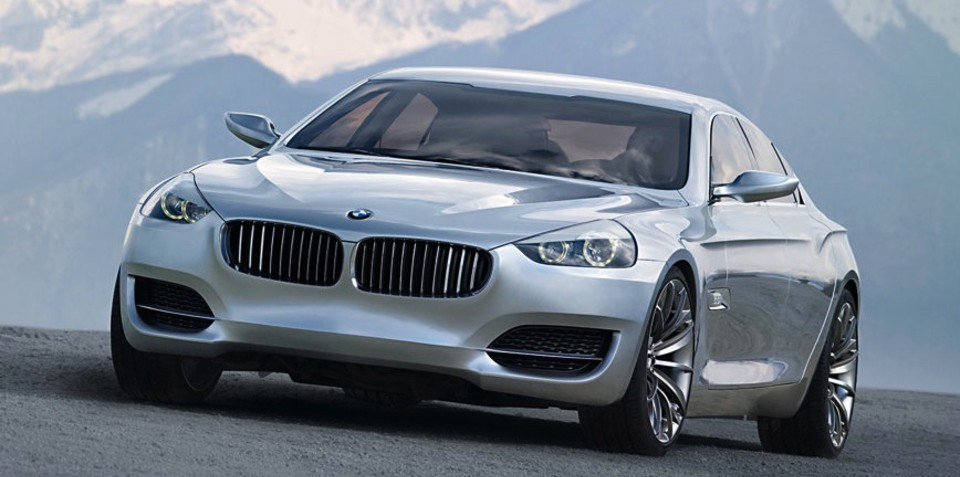 BMW appoints new head of design