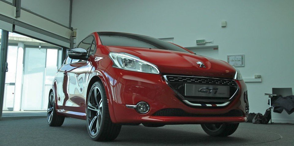 Peugeot 208 GTi: why this time the French brand must get it right