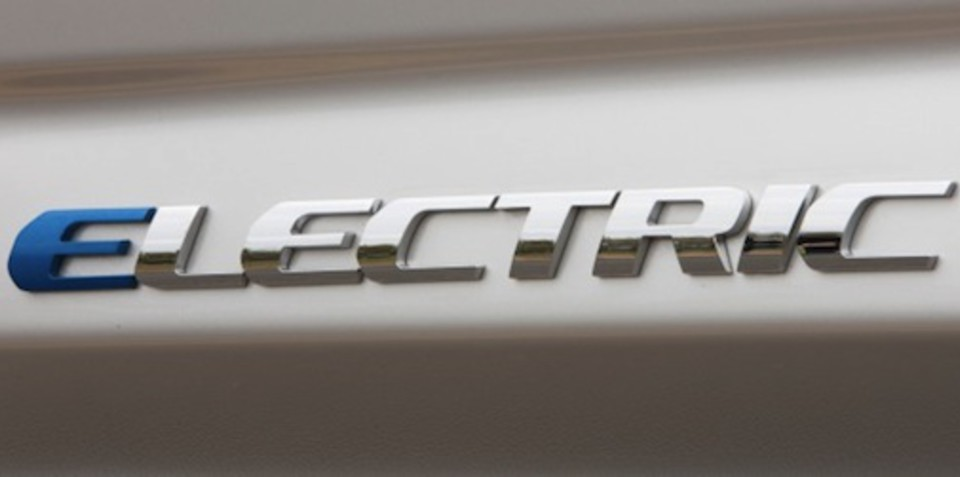 Toyota RAV4 EV ready for US debut