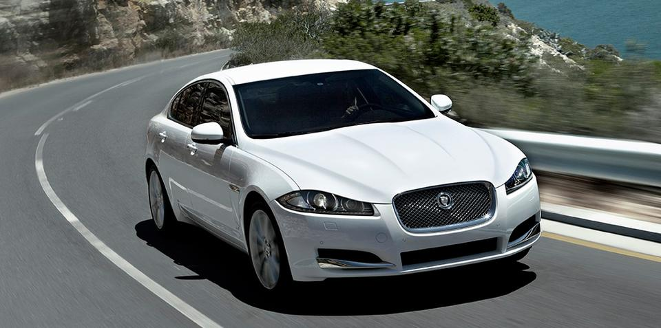 JD Power satisfaction study: Jaguar ends 11-year Lexus domination