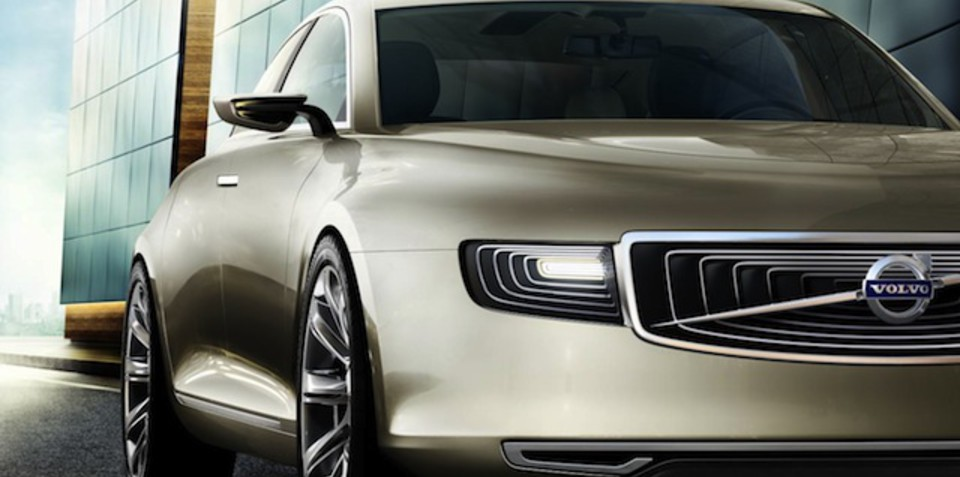 Volvo C90: rumours of Swedish rival to Mercedes-Benz E-Class Coupe