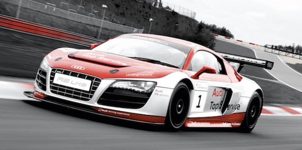 Audi CEO: 'Ducati remains Ducati'