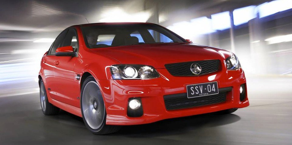 Holden thefts: seven arrested over $2m parts heist