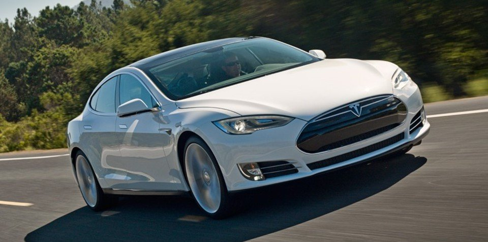 Tesla planning 3-Series rival for 2015