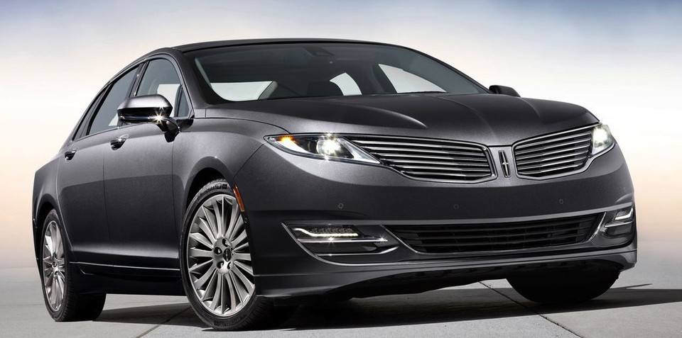 Lincoln pips Lexus in American Customer Satisfaction Index