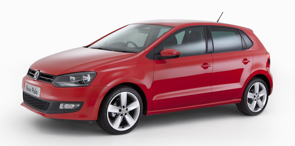 Volkswagen Polo production starts at new Chinese plant