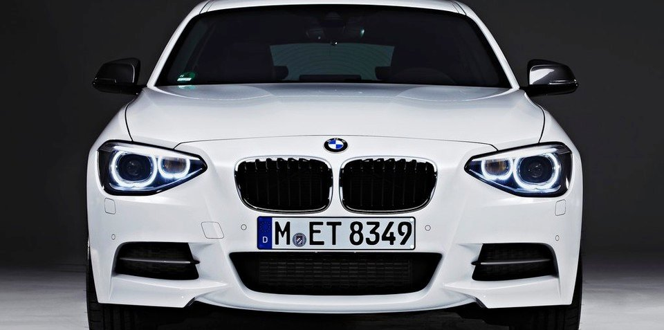 BMW M135i: Bavarian hot-hatch scorches S3