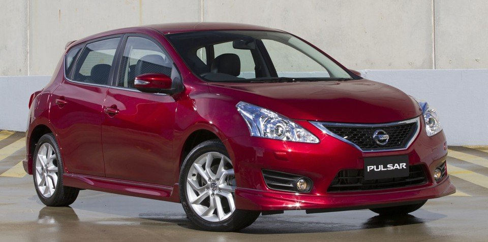 Nissan Pulsar SSS turbocharged hatch coming in 2013
