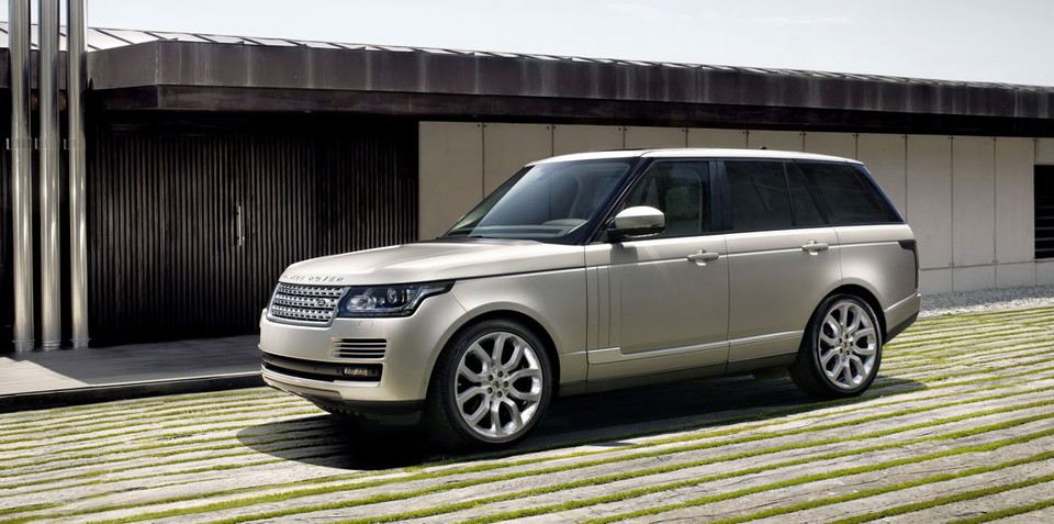 Land Rover looking at multiple new model opportunities