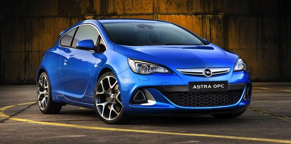 Holden Astra set to return to Australia alongside new Euro line-up