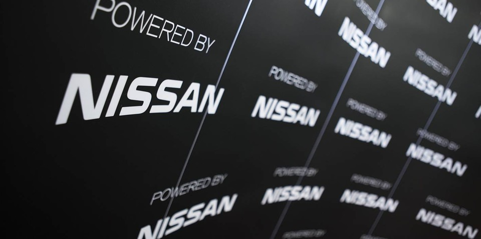 Nissan to unveil Altima V8 Supercar next week